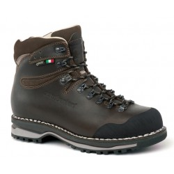 Trekinga apavi Tofane Gore-Tex Dark Brown