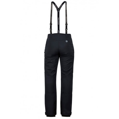 Bikses Wm's Pro Tour Pant Black