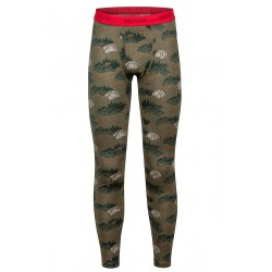 Midweight Harrier Tight Camping camo