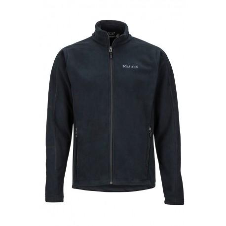 Verglas Jacket Black