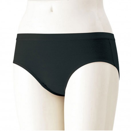 W Zeo-Line LW Shorts Black