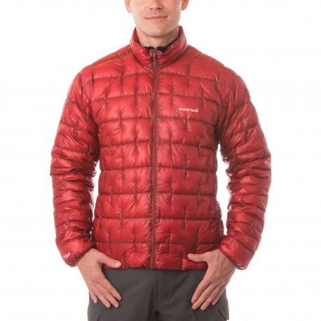 M PLASMA1000 Down Jacket