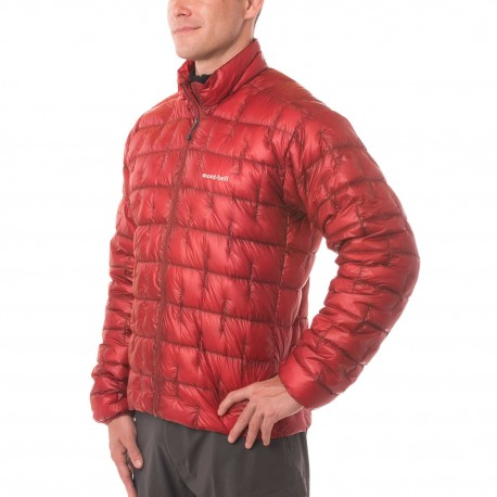 M PLASMA1000 Down Jacket
