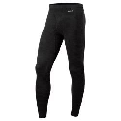 Termo bikses M SUPER MERINO Wool Expedition Weight Black