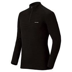 Termo krekls M SUPER MERINO Wool HN Expedition Weight Black