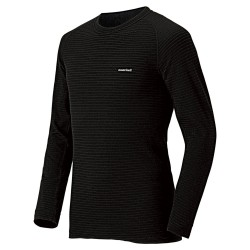 M SUPER MERINO Wool shirt, Expedition Weight