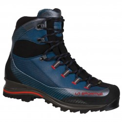 Trango TRK Leather Gore-Tex Opal Poppy