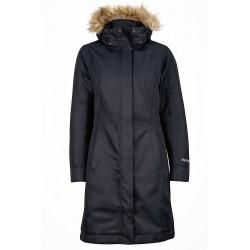 Wms Chelsea Coat Black
