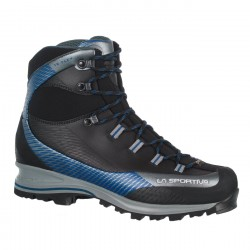 Trango TRK Leather Gore-Tex Carbon Dark Sea