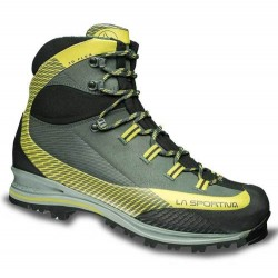 Trango TRK Leather Gore-Tex Carbon Green