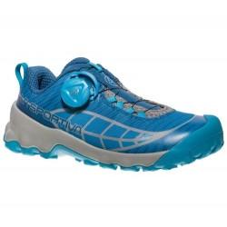 Bērnu apavi Flash Blue