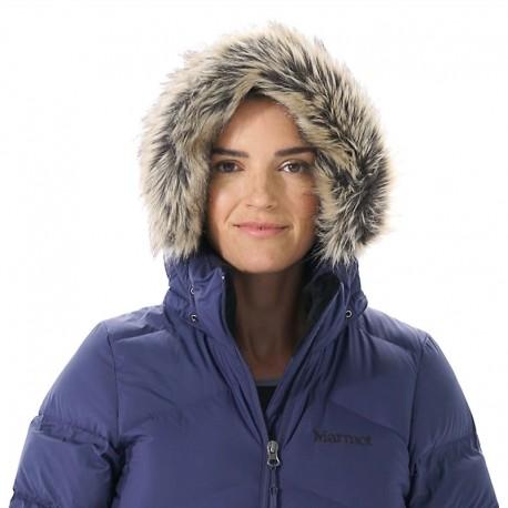 Dūnu mētelis Marmot Wms Montreaux Coat