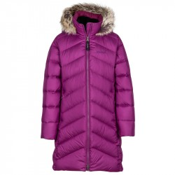 Dūnu mētelis Girls Montreaux Coat