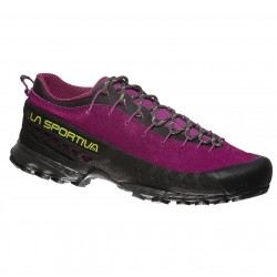 Apavi TX4 Woman Plum