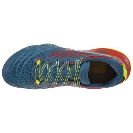 Skriešanas apavi Akasha Opal Chili