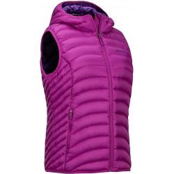 Veste Wm's Bronco Hooded Vest