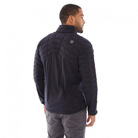 Jaka Featherless Hybrid Jacket