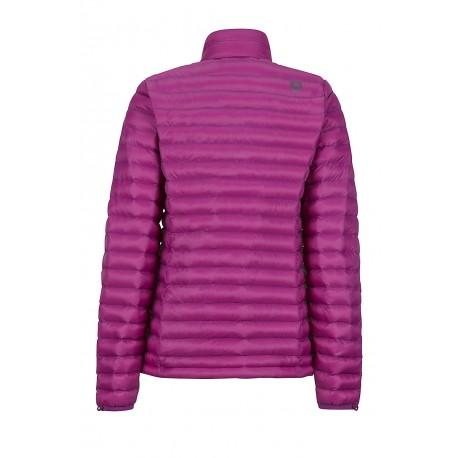 Jaka Wm's Solus Featherless Jacket