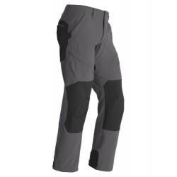 Bikses Highland Pant Regular Slate grey Black