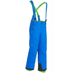 Boys Edge Insulated Pan Cobalt Blue