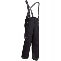 Bikses Boys Edge Insulated Pant Black