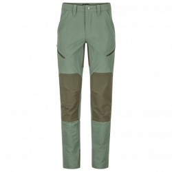 Bikses Highland Pant Regular Crocodile Forest night