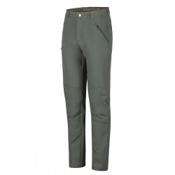 Bikses Winter Trail Pant Rosin green