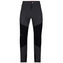 Bikses Pillar Pant Slate grey Black