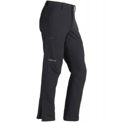 Scree Pant Regular Black