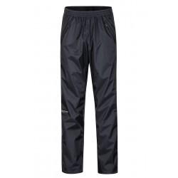 Bikses membr. PreCip Eco Full Zip Pant Long black