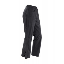 PreCip Nano Pro Full Zip Pant Long Black