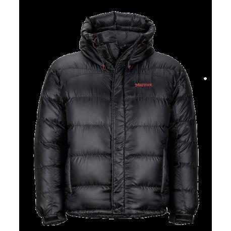 Jaka Greenland Baffled Jacket