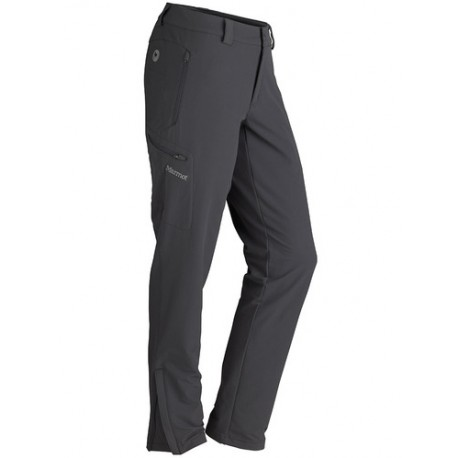 Bikses Wms Scree Pant Short Black