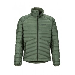 Highlander Down Jacket