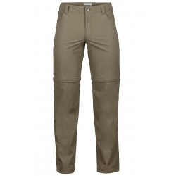 Transcend Convertible Pant Regular Cavern