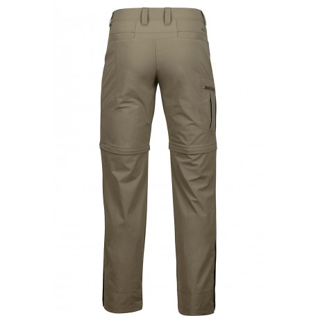 Bikses Transcend Convertible Pant Regular Cavern
