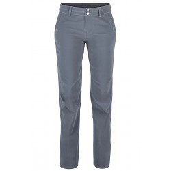 Wm's Kodachrome Pant Dark steel
