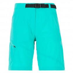 SPIT Short W Aqua
