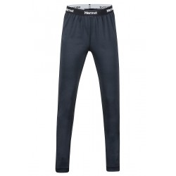 Boys Midweight Harrier Tight Black