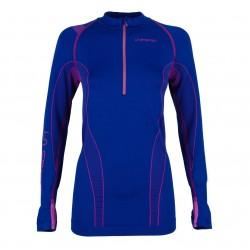 Termo krekls Venere 2.0 LS W Iris Blue