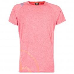 Krekls Santiago T-Shirt M Cardinal Red