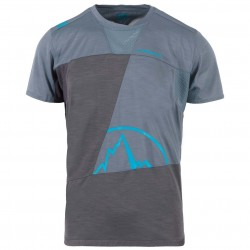 Krekls Workout T-Shirt M Carbon Slate