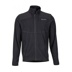 Jaka Reactor Jacket Black