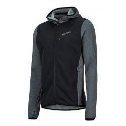 Preon Hybrid Jacket Black
