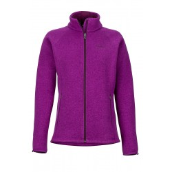 Jaka Wm's Torla Jacket Grape