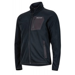Rangeley Jacket Black