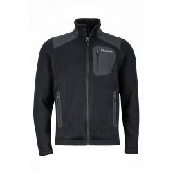 Jaka Wrangell Jacket Black