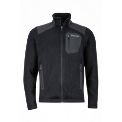 Wrangell Jacket Black