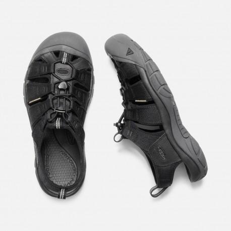 Sandales Newport Eco Black Magnet