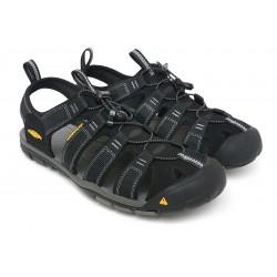 Sandales Clearwater CNX Men Black Gargoyle